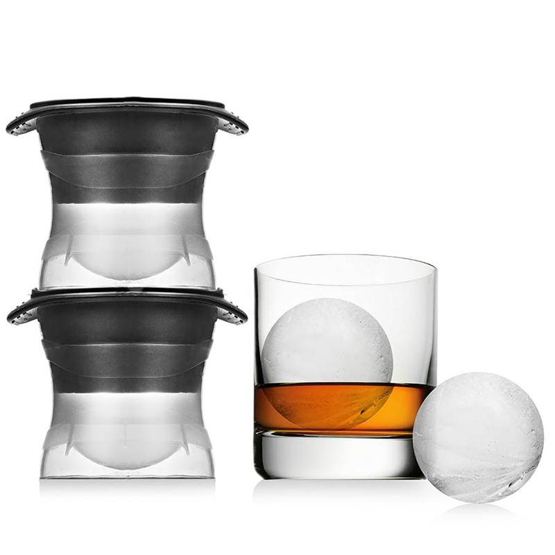 威士忌伴侣冰块球形冰球大圆烈酒券后15.68元