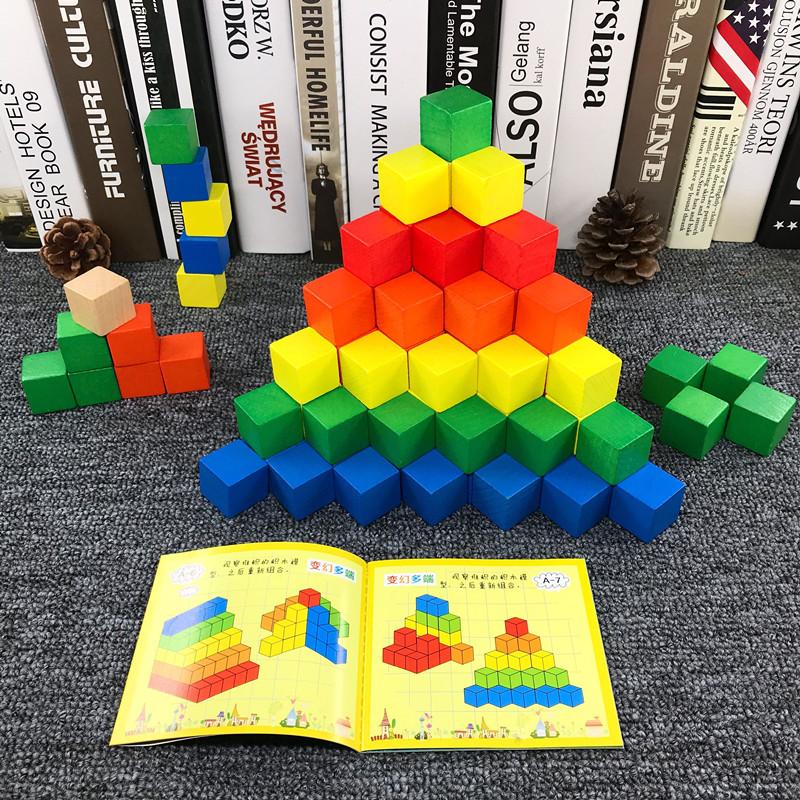 Игрушечные блоки для строительства Артикул 580881029944