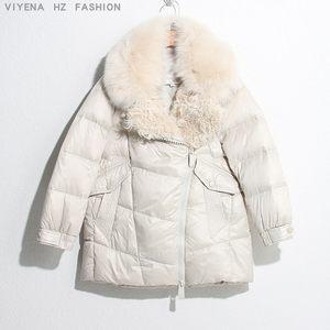 XXX维也娜 冬季羽绒服BB-0732