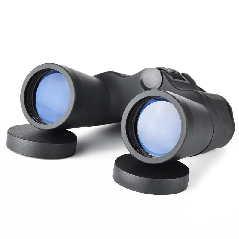 Binoculars for military use high-resolution night vision professional binoculars US outdoor army super vision glasses human body 100