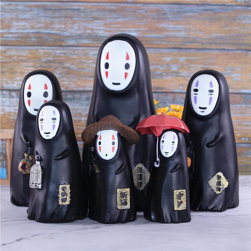 12月01日最新优惠有趣的网红无脸男儿童家用储蓄罐