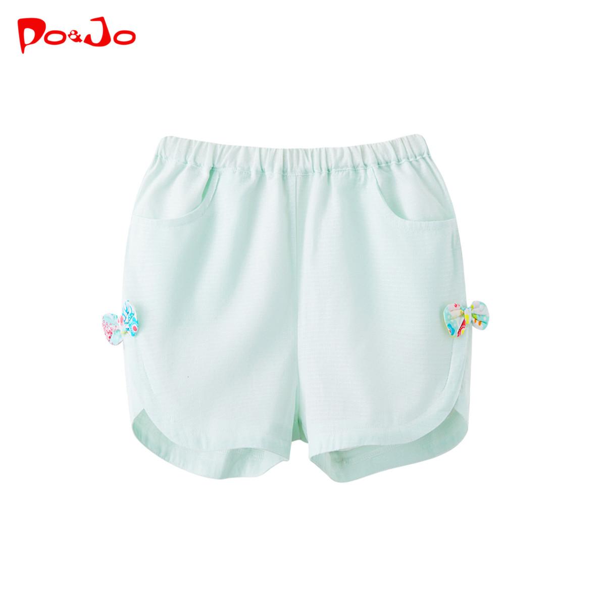 皮偌喬寶寶 夏天 褲