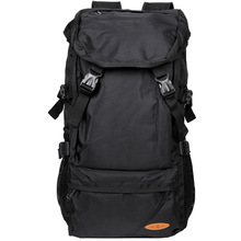 Large-capacity shoulder bags, men's bags, tourist backpacks, simple leisure schoolbags, outdoor light mountain bags, women's travel bags