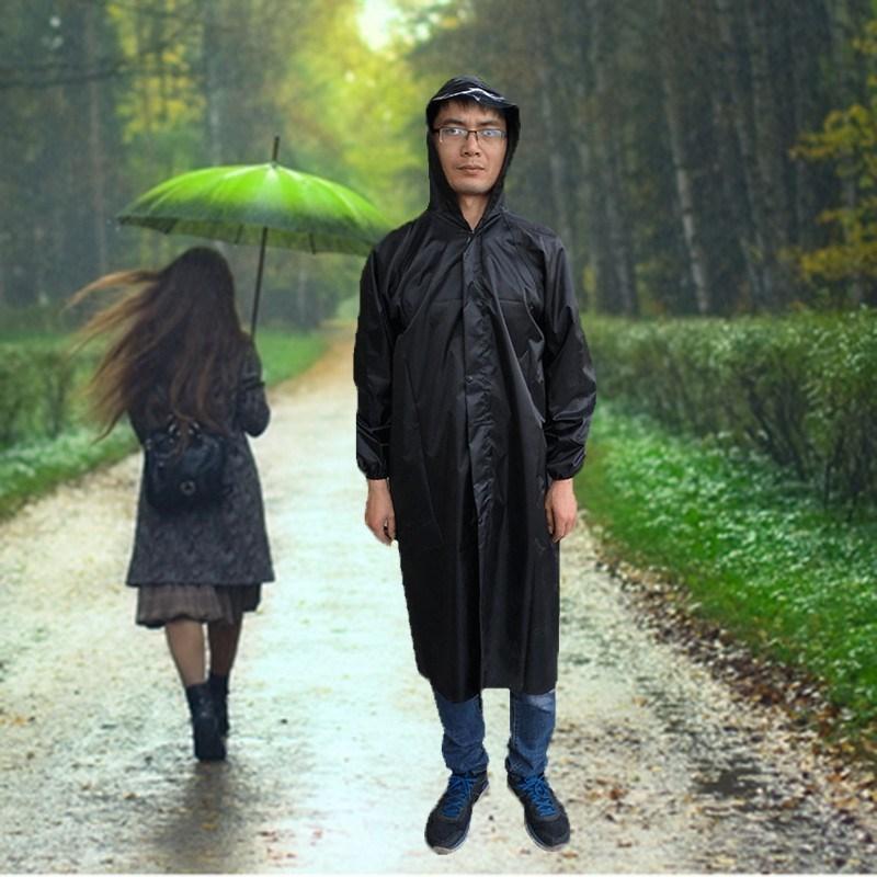 券后22.80元雨衣雨裤套装分体防水男士女士电瓶车摩托车骑行全身双层钓鱼防雨