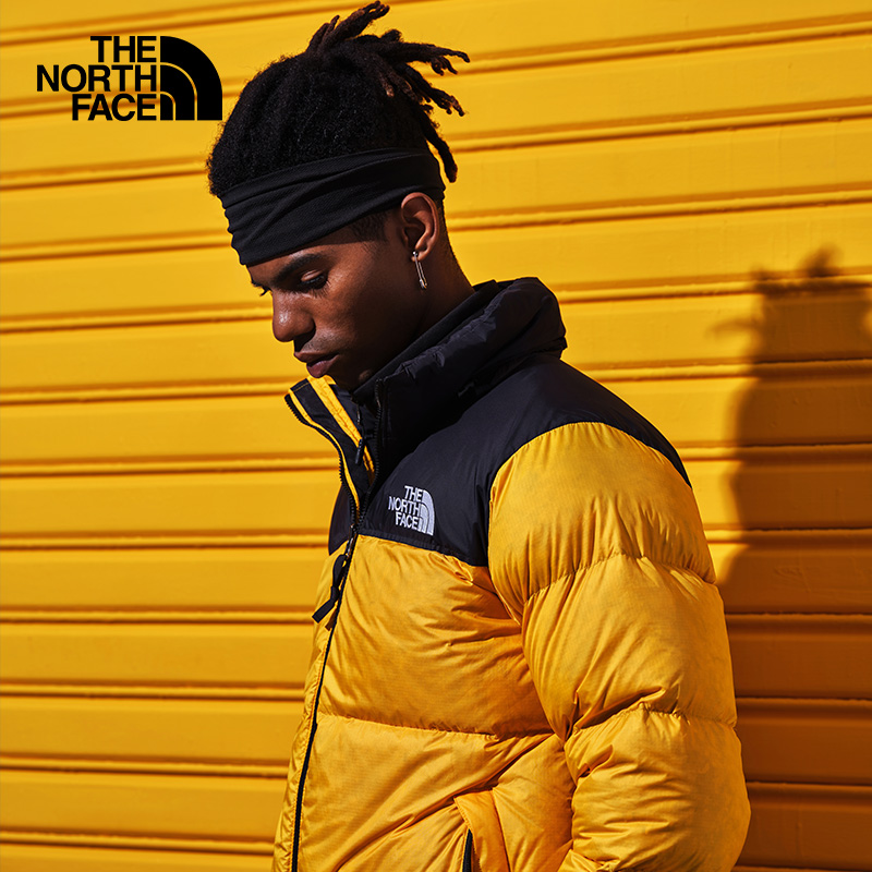 The north face 1996nuptse down jacket tide brand classic replica icon outdoor 4nch