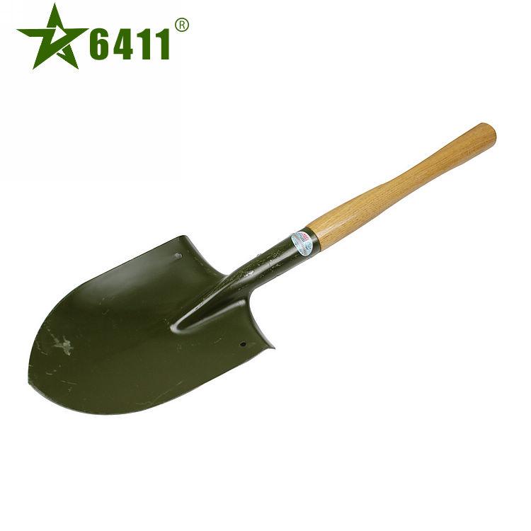 6411工兵铲评测,6411工兵铲使用感受