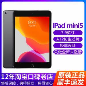 apple /苹果ipad mini5新款ipad
