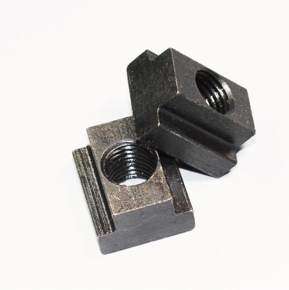 T型螺母块T形螺帽T型槽#45碳钢8m10m12m14m16m18m20m22m24m30加硬