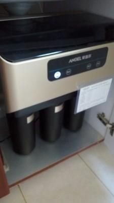 Re:效果比拼安吉尔净水器和沁园哪个好,沁 园净水器比安吉尔净水器好吗?