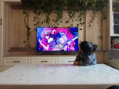 使用感受Skyworth/创维55H10 55英寸4K平板电视机配置如何?入手创维电视55H100参数?