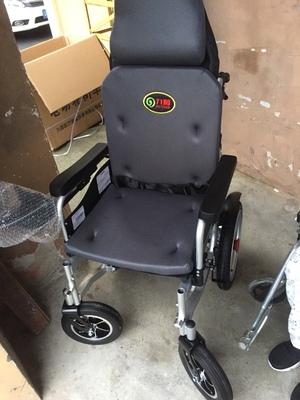深度评测九圆电动轮椅怎么样,九园可折叠电动轮椅好用吗