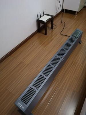 艾美特踢脚线取暖器怎么样,优缺点【】新手必看,质量好吗