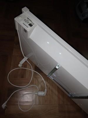 达氏节能电取暖器好用吗?放20平米的卧室有没有用?
