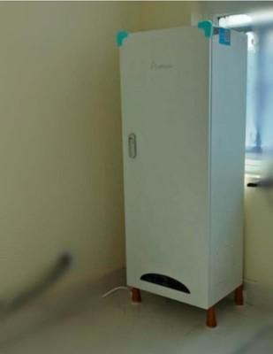 评测空气堡壁挂ZEN-300Pro新风机效果怎么样?比净化器好还是差?