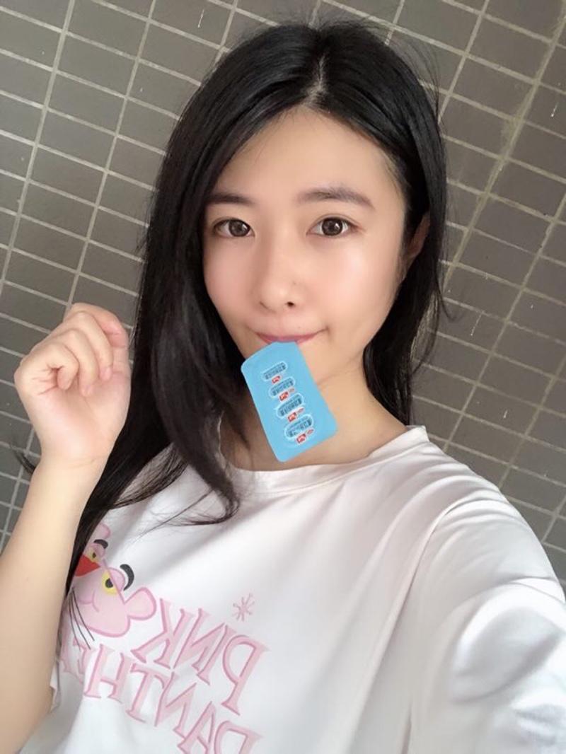 《大牌~碧生源】小蓝盒减肥药8粒》