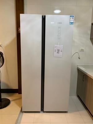 介绍西门子冰箱KX52NS20TI和KA50NE20TI哪个好?区别怎么样?