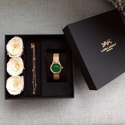 大家使用说说丹麦拉尔森手表怎么样?真实评测丹麦拉尔森手表质量好不好