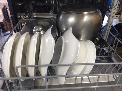 老板W710洗碗机怎么样?真实使用感受不看不清楚!