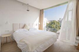 西安咸阳国际机场隆庭宾馆特惠大床房图片
