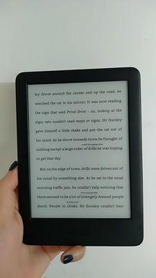 真实评测Kindle青春版和掌阅ireader A6有什么区别?Kindle青春版和ireader A6哪个好