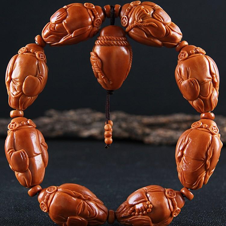 Разные сувениры из косточек фруктов Артикул 639064950450