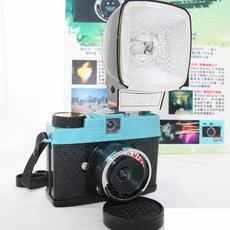 LOMO камера