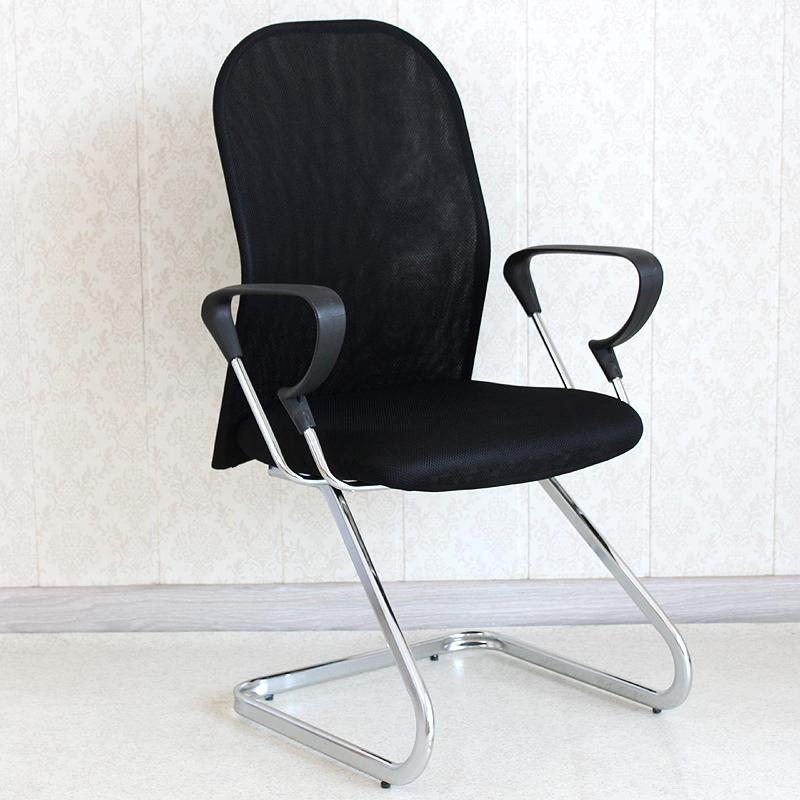 蔓斯菲爾電腦椅 家用辦公椅 人體工學網椅  固定弓子椅子