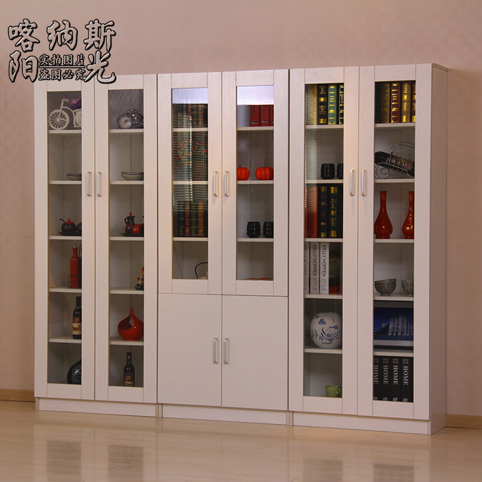 Shipping spot simple modern two door three door glass door ...