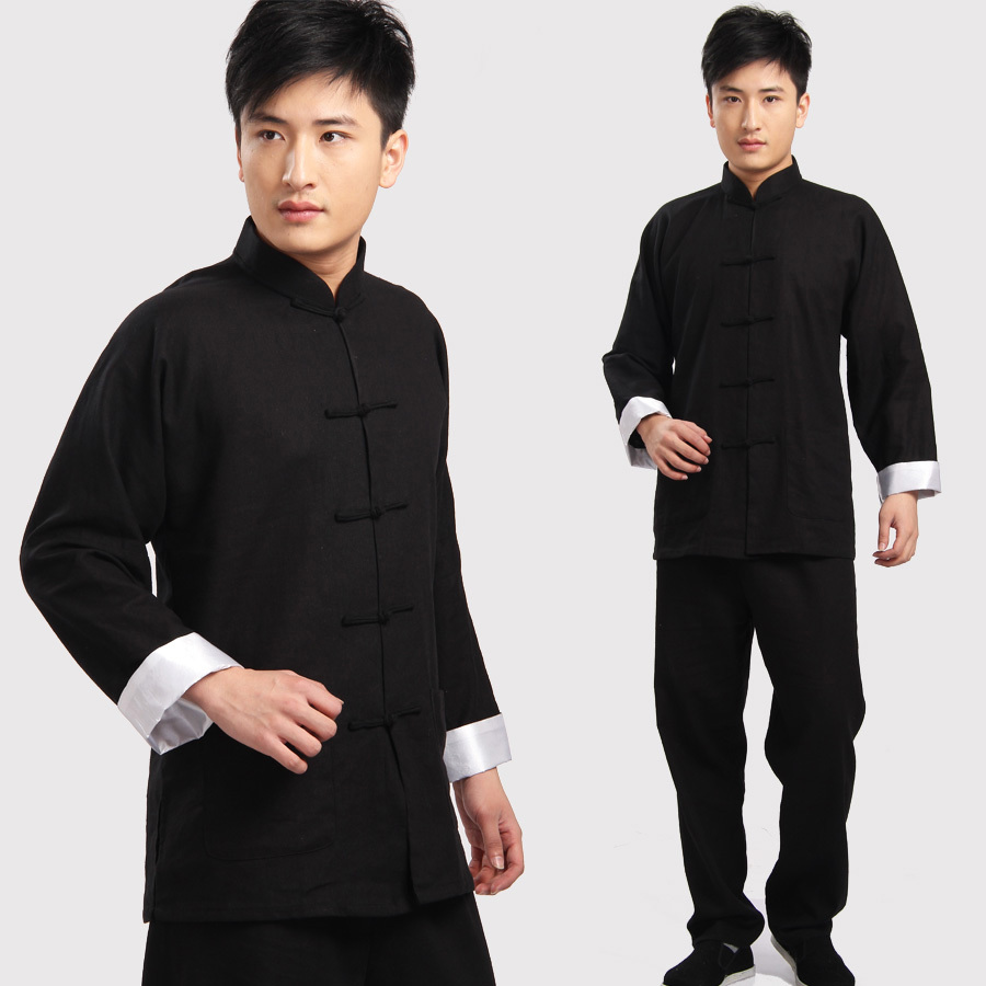 $21.67  sc 1 st  TyBuy & Taobao Chinese style kung fu suits Morning installed Tai Chi mounted ...
