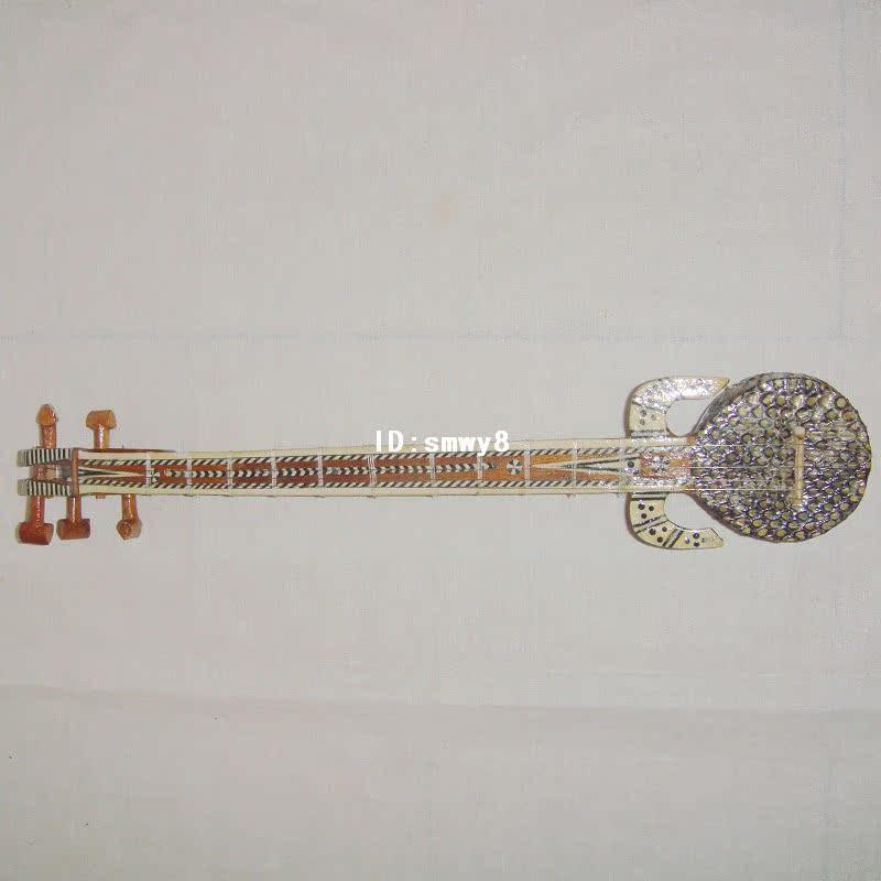 Горячей плитка генерал синьцзян народ музыкальные инструменты синьцзян музыкальные инструменты питон кожа размер больше играя специальный