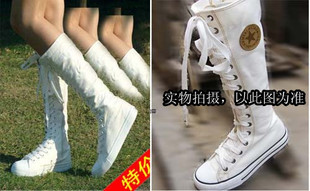 Specials Girls oh the same paragraph cheerleading shoes cheerleading shoes shoes high top boots shoes Girls show