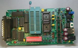 Willem multifunction programmer PCB5 0C official original design Microcontroller BIOS Programmer