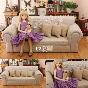 Helleborus uncle 1 3 1 4 1 6 BJD SD doll furniture BJD special sofa