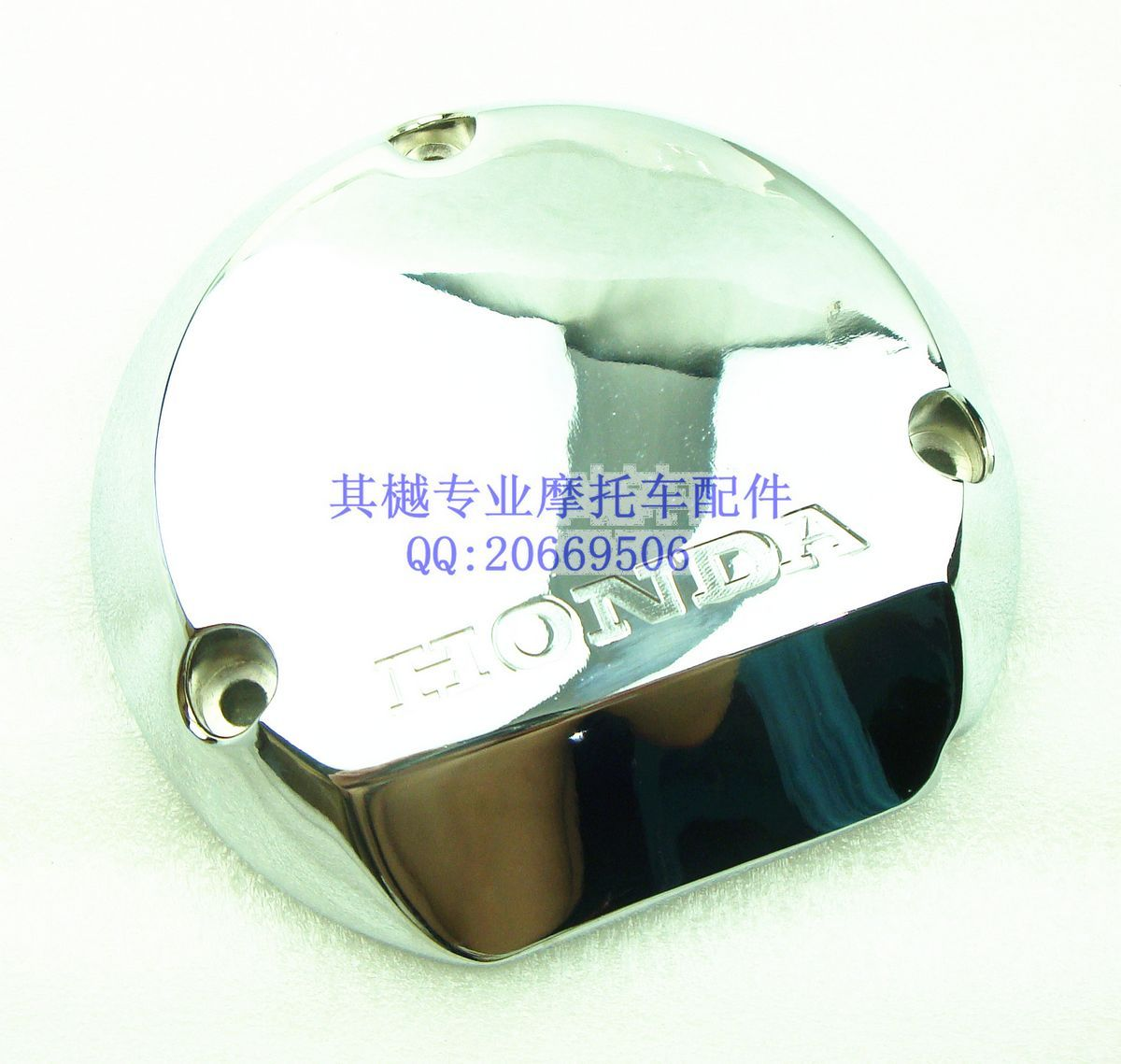 Хонда СВ400 VTEC двигатель боковую крышку 1 2 3 Плакировка