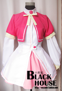 Dark room cosplay AKB0048
