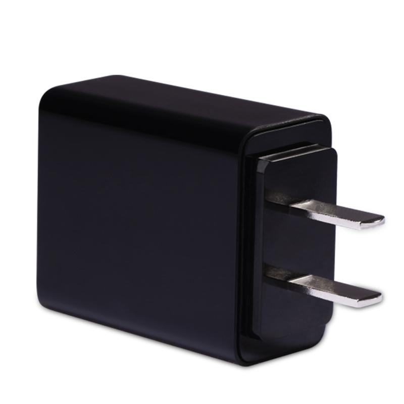 耐尔金 充电头5V2a充电器 usb充电器 电源小米三星苹果平板充电器