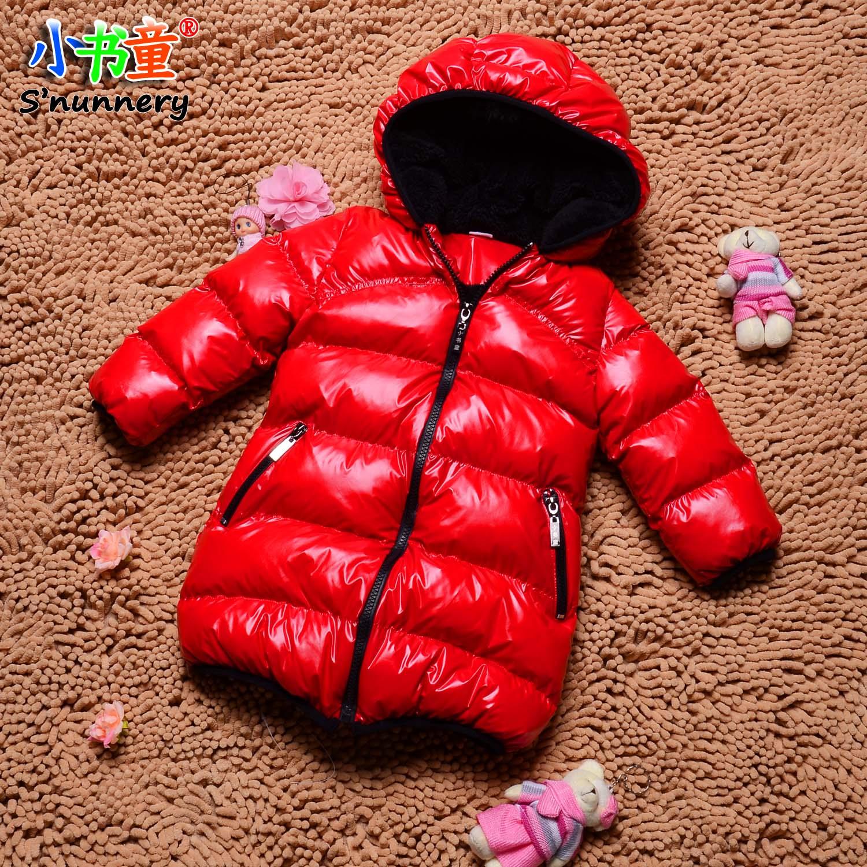 Детская одежда Детская куртка мягкий слой девушка длинные мягкие длинный жакет диких хлопка куртка сезон