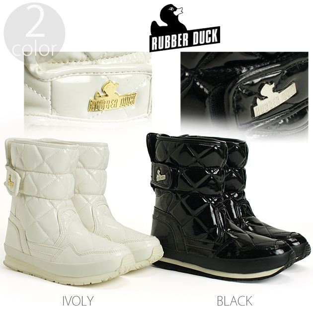 Распродажа зимней женской утка утолщение ботинки/снегоступы женские лакированные сапоги водонепроницаемый не скольжения в трубное пространство