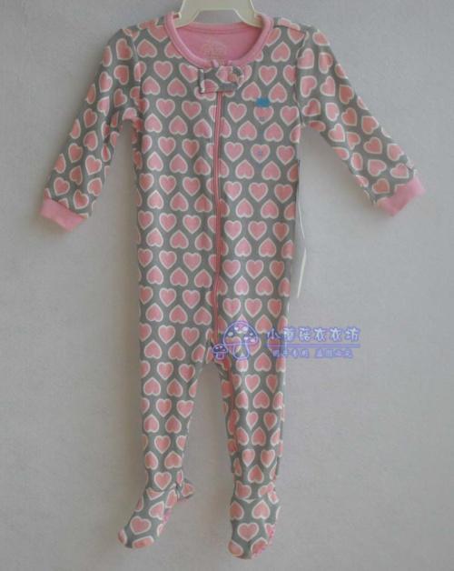 Специальный экспорт Европы и место подлинной мужского и женского пола ребенка ноги Кондиционер пижамы Комбинезоны комбинезон детское платье