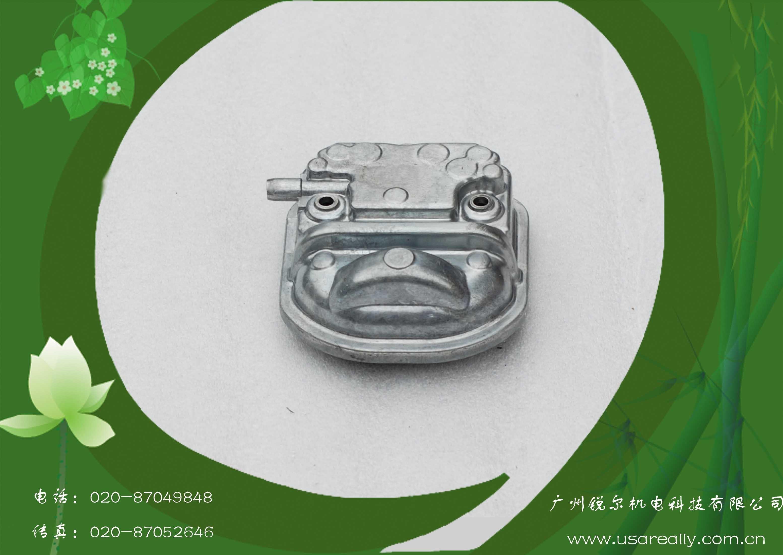 本田四冲程gx35气门盖打草机缸头盖(用1元券)