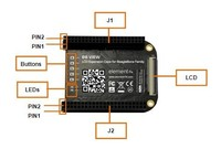 BB VIEW中国版Beaglebone Black BB-Black AM3359专用扩展板