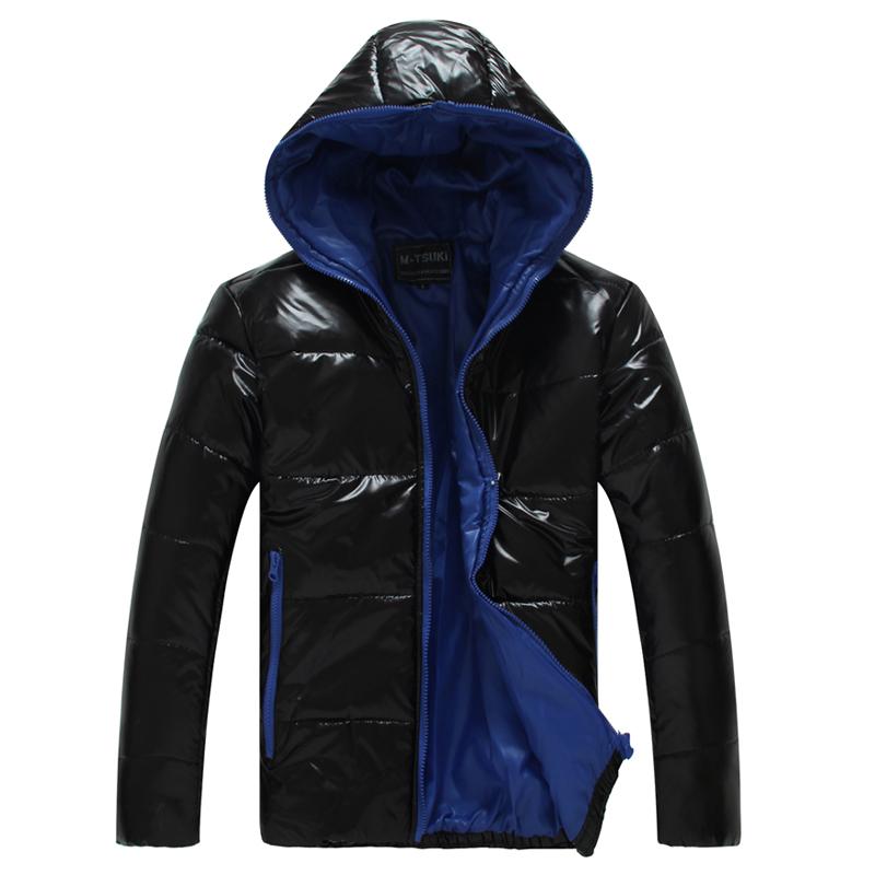 «Высокого качества» взрывных личность цвета пальто с капюшоном Пальто 6-цветной теплый мягкий ST222 P40