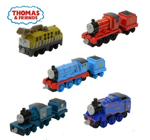 【Manually】Thomas alloy train BHX25 / BHR64 / BHR85 Casino Henry Purcell Tidisaier