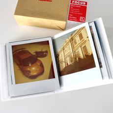 Альбом для фотографии Polaroid 100c210 600