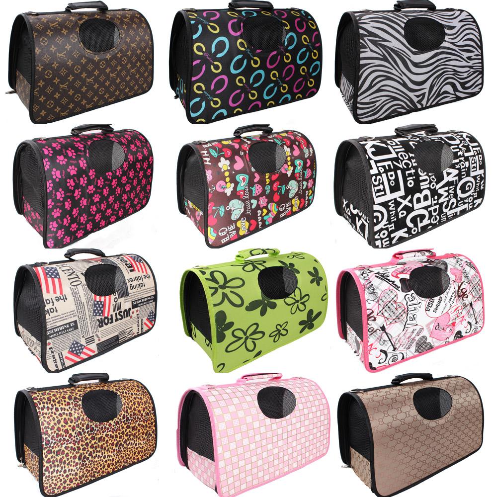Электронной почте дополнительные складные сумки кошка собака, перевозящих мешок мешок питомцев