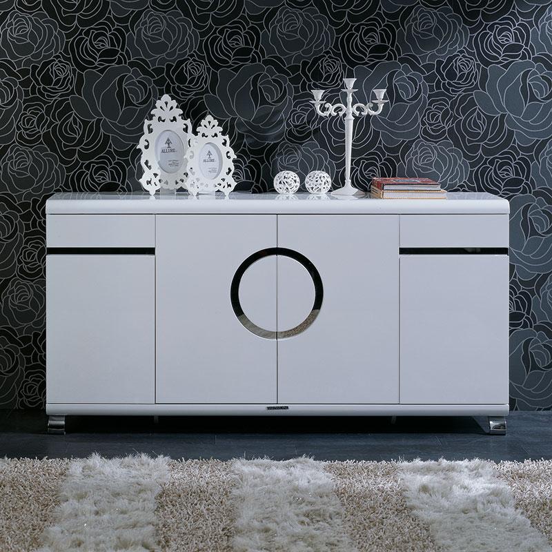 小虎第一鞋柜正品包邮ZR-Y004亮光钢琴烤漆新款玄关储物大容量