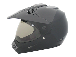 CT W Taiwan GP 5 A718 plain version of off road helmet Taiwan direct delivery