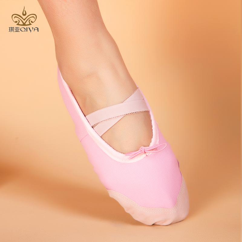 Самоцвет азия для взрослых рубец кожа обувь мягкое дно обувной йога обувной рубец кожа танец практика гонг обувной танец обувной практика ткань обувная женщина