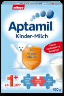 Germany 8 box straight to love him Aptamil 1 US infant formula