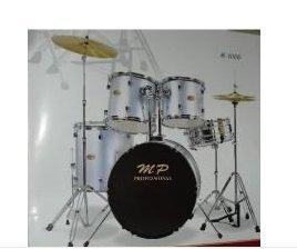 麦斯通MP M1000型架子鼓 爵士鼓五鼓